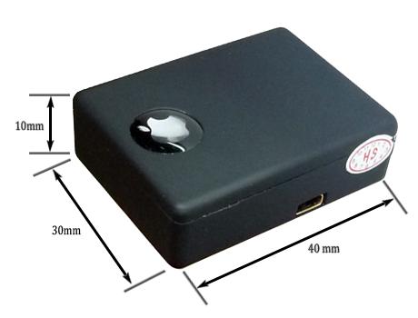 GSM жучок компьютерная мышка