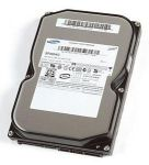 Винчестер  HDD Samsung SP2004C 200Gb