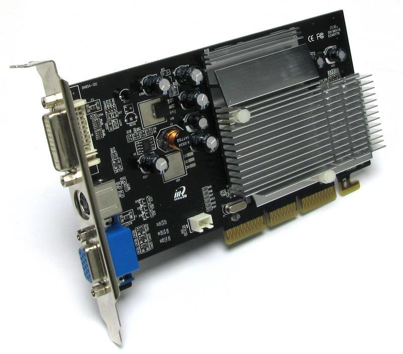 NVIDIA GeForce FX driver for Windows 7 - Microsoft Community
