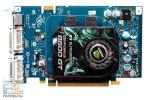 Видеокрта PCI-E DDR-3 Elitegroup N8600GT-256MX+ (RTL) DualDVI+TV Out+SLI