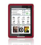 Электронная книга PocketBook iQ 701 Bright Red