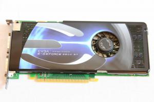 Видеокарта PCI-E EVGA KO Edition Card NVIDIA GeForce 8800 GT 512MB. ― Интернет-магазин 361 / COMCON l.t.d