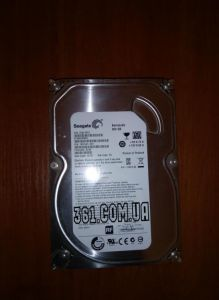 БУ  Seagate 500GB SATA3 7200rpm