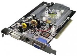 AGP DDR 128MB 128 bit Nvidia Geforce 5600 ― Интернет-магазин 361 / COMCON l.t.d