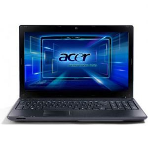 "Ноутбук 15,6"" (40см) Acer Aspire 5742G (Core i3 380M 4x2.5Ghz/6Gb DDR3/GF540M 1024Mb/320Gb/DVD±RW/..)"