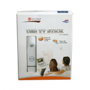 TV-тюнеры USB D&L TV382E