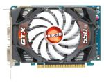 Inno3D GeForce GTX550Ti 3GB 192-bit SDDR3