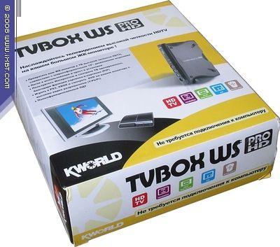 k world tv box ws pro hd