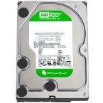 "Жесткий диск SATA II 3.5"" 640GB 5400rpm 64MB Western Digital Caviar Green"