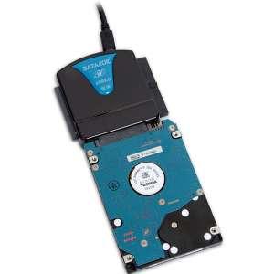 Адаптер HDD или IDE USB SATA переходник для винчестера