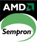AMD Sempron, 2800+ ,512Mb,80Gb,256Mb