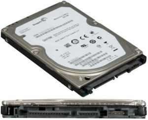 "Жесткий диск SATA  2.5"" 320Gb Seagate Momentus 5400.6 <ST9320325AS> 5400 rpm 8Mb"