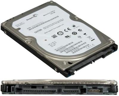 "(б.у) Жесткий диск SATA 2.5"" 320Gb Seagate Momentus 5400.6 <ST9320325AS> 5400 rpm 8Mb"